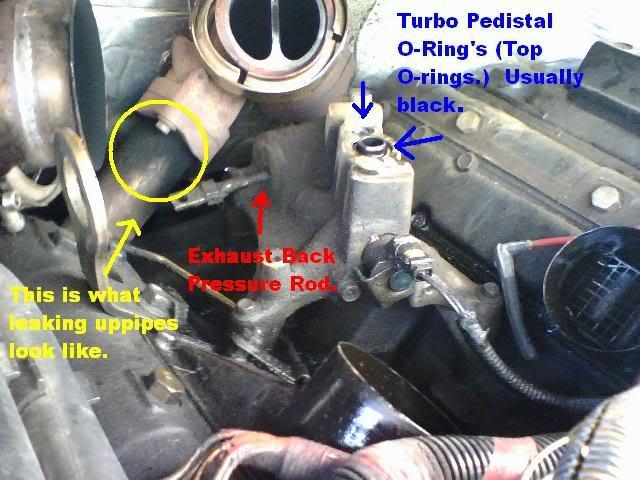 exhaust back pressure valve diesel