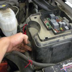 2005 Chevy Equinox Headlight Wiring Diagram Yamaha Ttr 125 Duramax Cab Removal Diy - Diesel Bombers