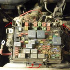 Glow Plug Wiring Diagram 92 Toyota Truck Duramax Cab Removal Diy - Diesel Bombers