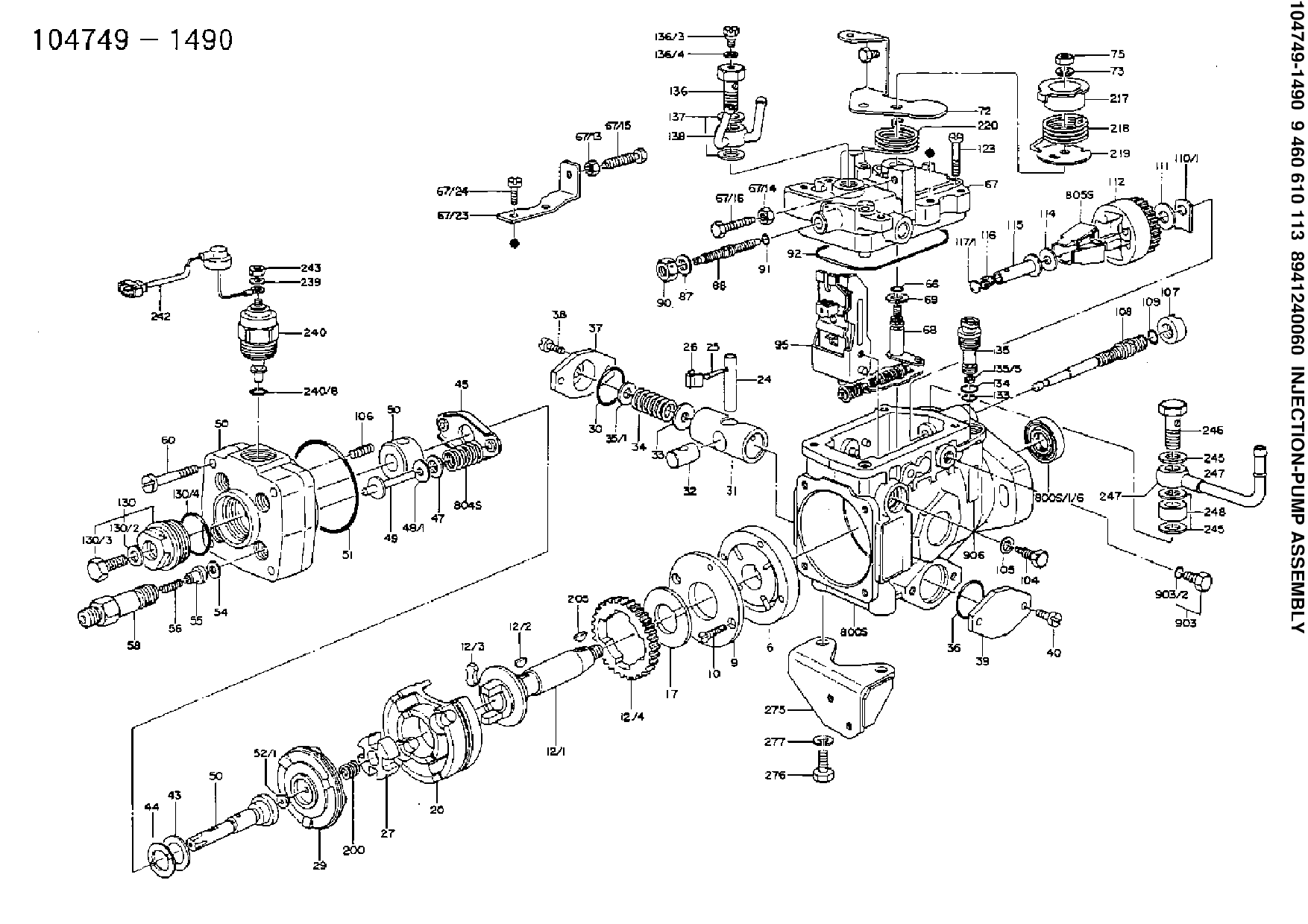 Kubota Bx25 Diagram