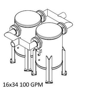 Diesel Fuel Purifiers & Separators for Fuel Purification