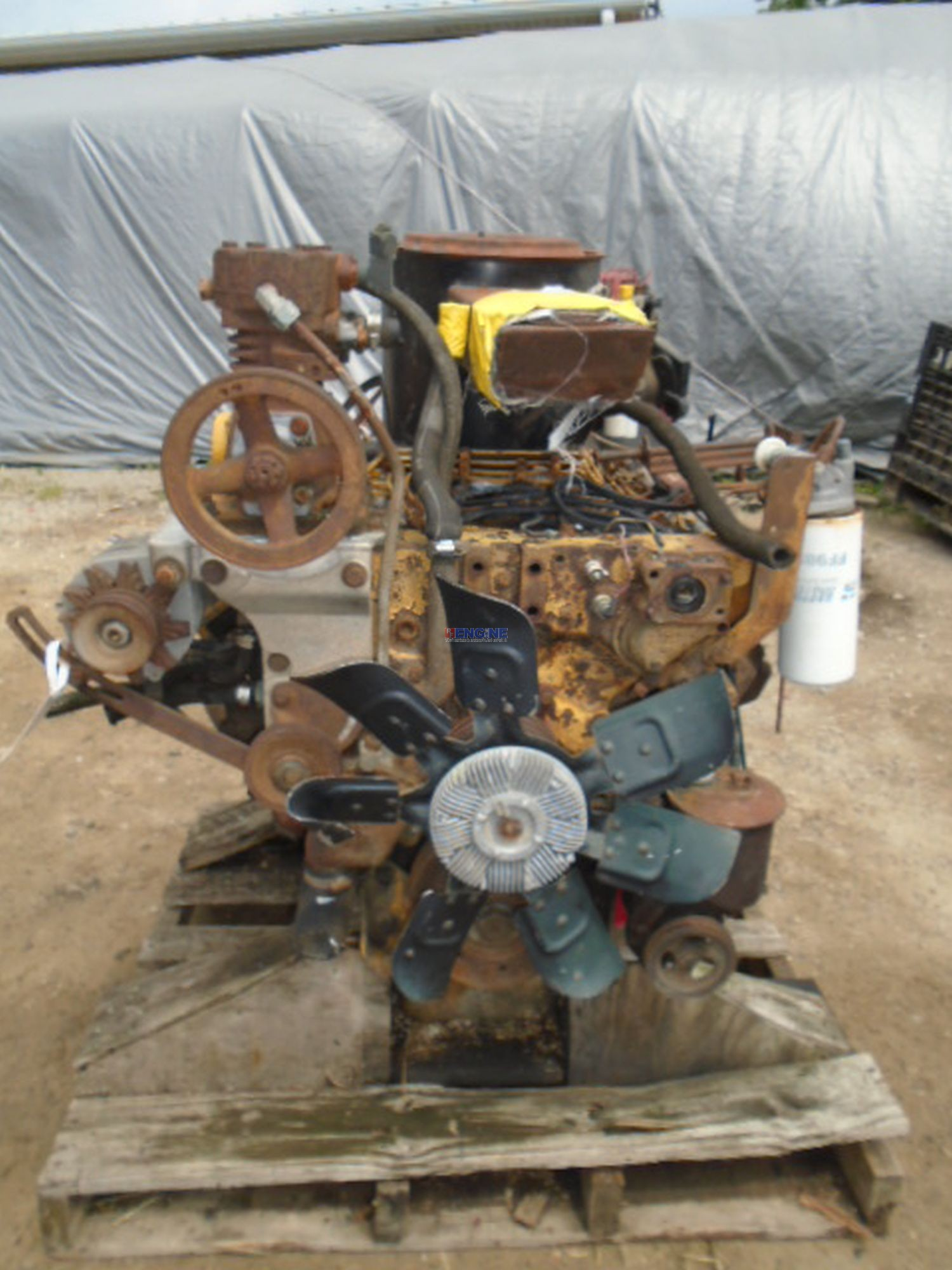 hight resolution of cat 3208 engines and cat 3208 engine parts are always in stock at capital reman exchange including