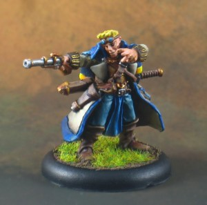 Gun Mage Captain Adept