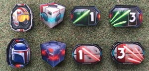 Broken Egg Games Destiny Tokens