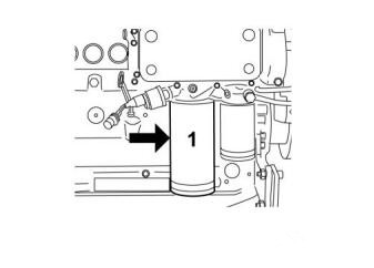 VOLVO TD/TAD Series Engine Maintenance Instructions