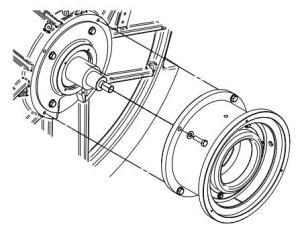 Installation and Commissioning of LeroySomer Alternator