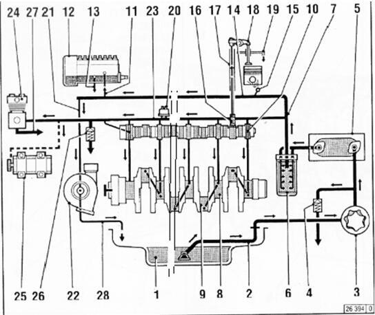 Introduction to Deutz Diesel Engine BF12M1015CP