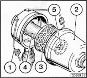 Cleaning and Adjusting of Deutz Diesel Engine BF12M1015CP