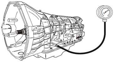 4t60e Transmission Solenoid Location Diagram