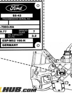 Zf speed id tag location also  transmission specs  ratios rh dieselhub