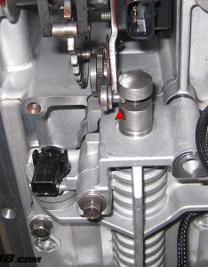Reinstalling solenoid body to transmission also   torqshift shift replacement guide rh dieselhub