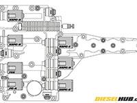 5R110W TorqShift Shift Solenoid Replacement Guide