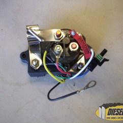 Glow Plug Controller Wiring Diagram Vw Golf Mk5 Tow Bar 7 3l Idi Relay Replacement
