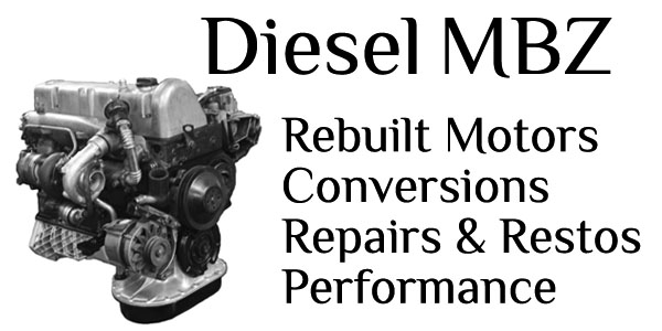 Classic Mercedes Restoration Parts & Service