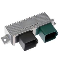 ford 7 3 glow plug relay wiring [ 1024 x 1024 Pixel ]