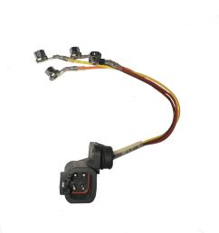 injector wire harnes [ 1024 x 1024 Pixel ]