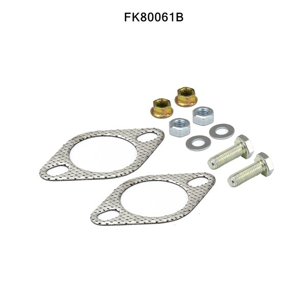 ISUZU TROOPER 3.0 05/98-03/05 Catalytic Converter BM80061H