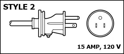 50 Amp 3 Wire Plug 50 Amp Power Outlet Wiring Diagram ~ Odicis