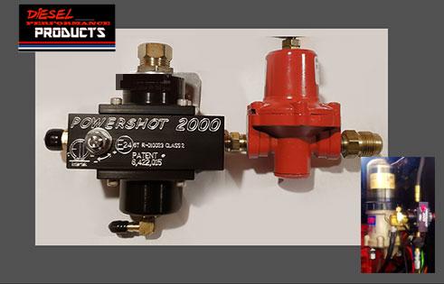 Caterpillar Wiring Diagram Propane Injection Systems On Truck U Tv Diesel Gas