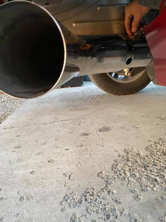 l5p exhaust diesel place