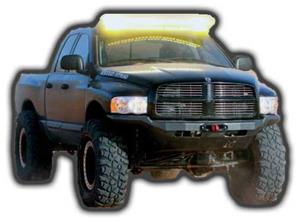 Dodge Rammins