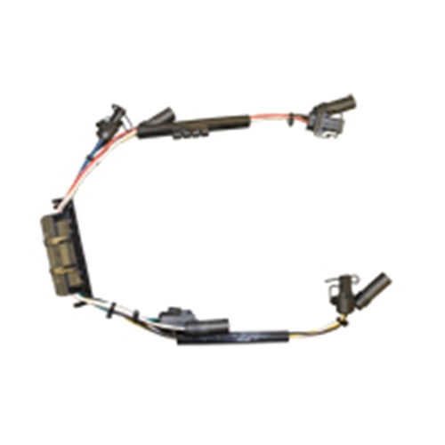 DTech DT730026 Valve Cover Wiring Harness 99-03 7.3L Ford