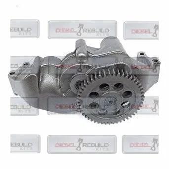 Oil Pump   Detroit Diesel Series 60   23527448