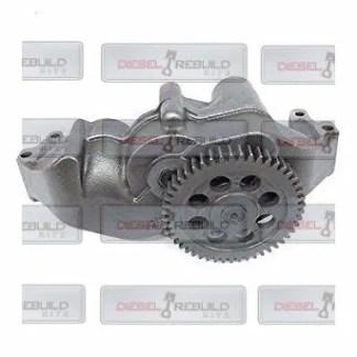 Oil Pump | Detroit Diesel Series 60 | 23527448