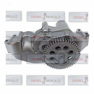 Oil Pump | Detroit Diesel Series 60 | 23527448