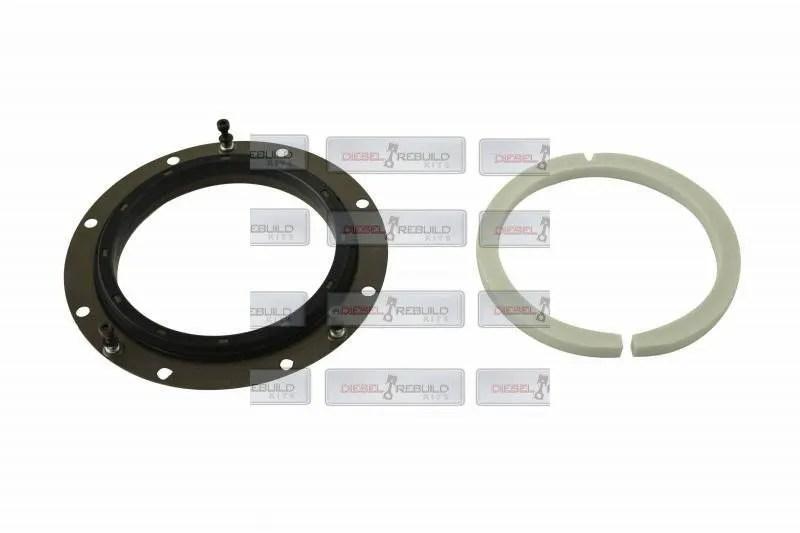 Front Crankshaft Seal Kit | Cummins ISX | 3104263 | Diesel Rebuild Kits