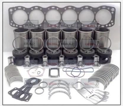 Series 60 14 Liter Overhaul kit