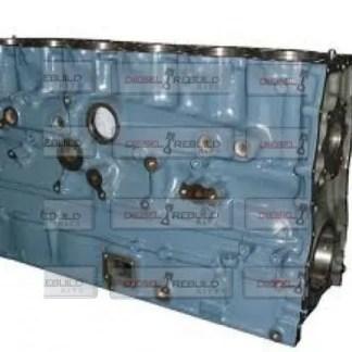 Cylinder Block | Detroit Diesel Series 60 | 12.7L | Reman