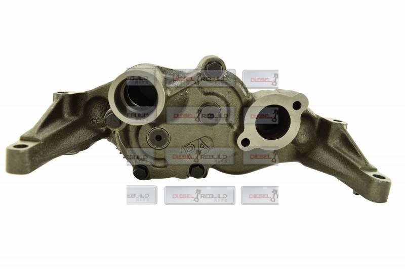 Oil Pump | Detroit Diesel Series 60 | 12.7 L | 23505886