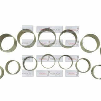 Camshaft Bushing Kit | Cummins ISX | 4995001