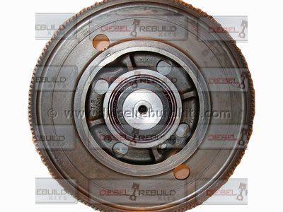 Bull Gear | Detroit Diesel Series 60 | Reman | Diesel Rebuild Kits