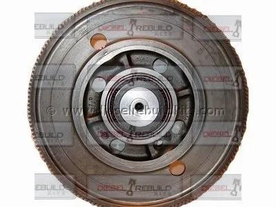 Bull Gear   Detroit Diesel Series 60   Reman