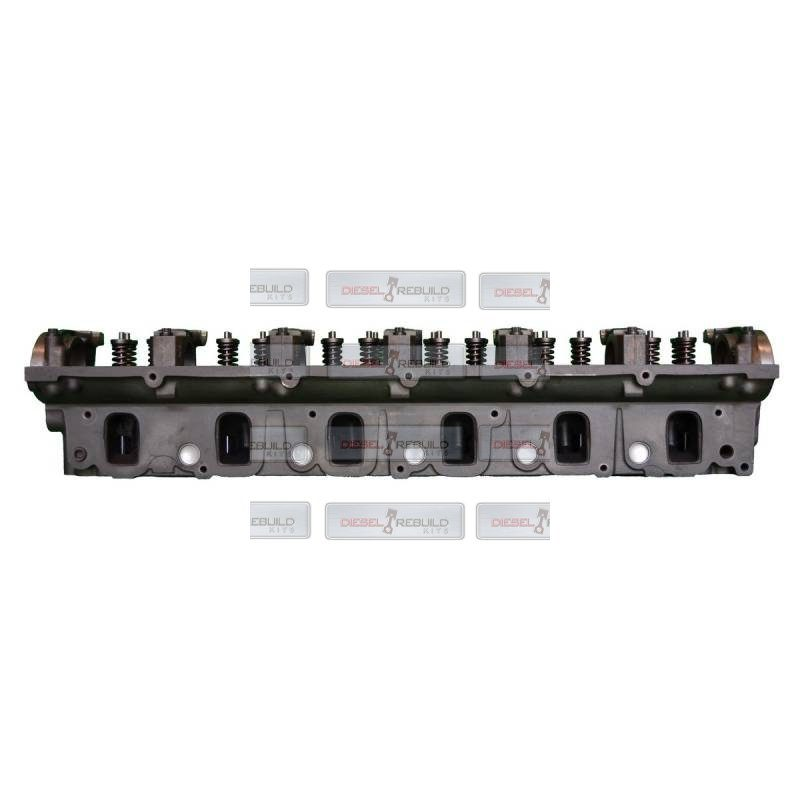 Cylinder Head | Detroit Diesel Series 60 | 12 7L | Reman