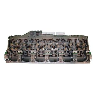 Cylinder Head | Detroit Diesel Series 60 | 12.7L 14L | Reman