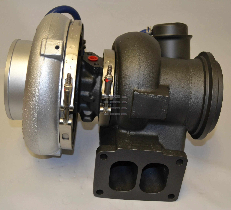 Turbo Charger | Detroit Diesel Series 60 | 12 7 Liter