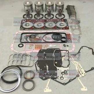4b overhaul kit