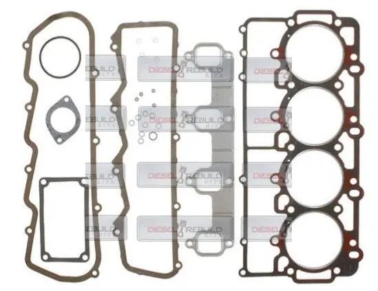 In-frame Overhaul Rebuild Kit | Caterpillar 3204 Engine