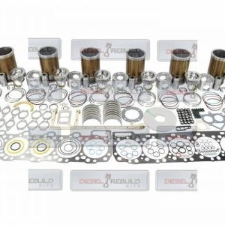 Mercedes Benz MB460 Engine In-frame Rebuild Kit | Diesel