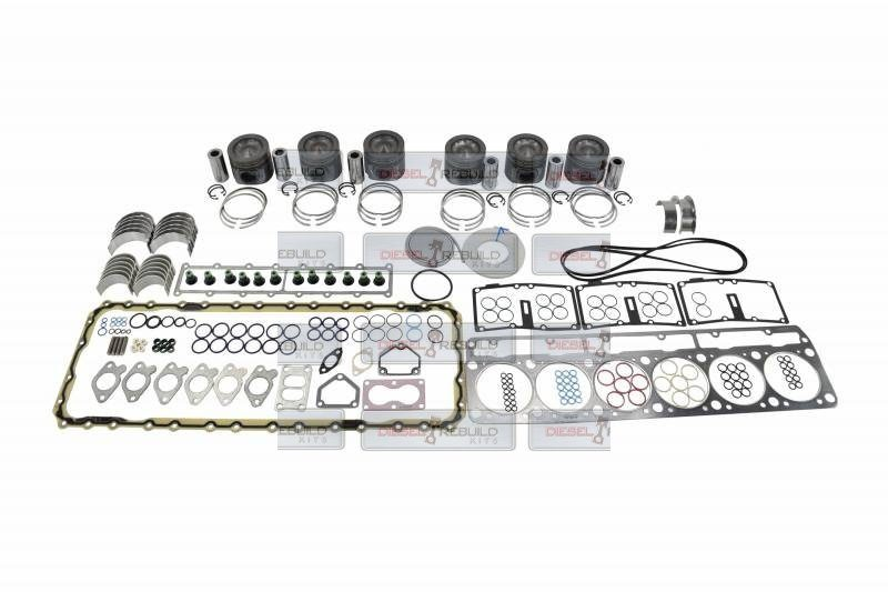 Engine Overhaul Rebuild Kit | Caterpillar C7 | Diesel Rebuild Kits