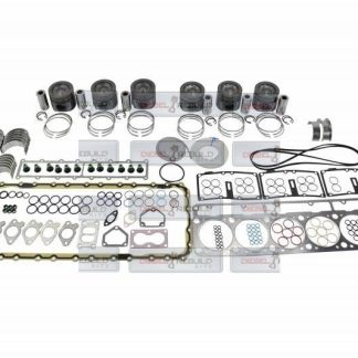 cat c7 rebuild kit