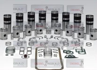 series 53 rebuild kit 2