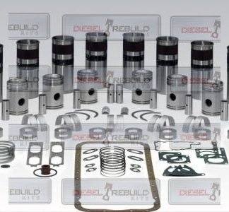 series 53 rebuild kit 2