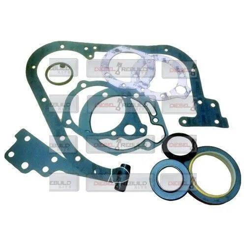 Front Cover Repair Kit | Cummins N14 | Diesel Rebuild Kits