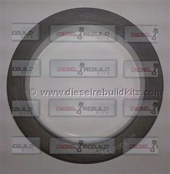 Front Crankshaft Oil Seal | Cummins N14 | 3006736 | Diesel Rebuild Kits