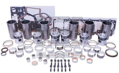 John Deere 6 Cylinder Rebuild Kit