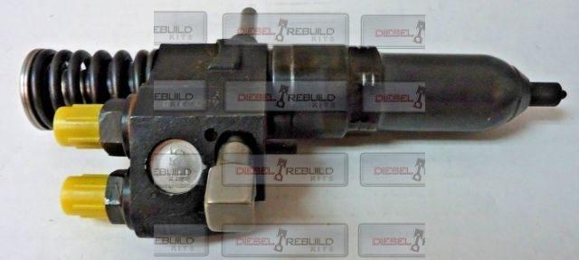 Fuel Injector | Detroit Diesel Series 71 | Diesel Rebuild Kits